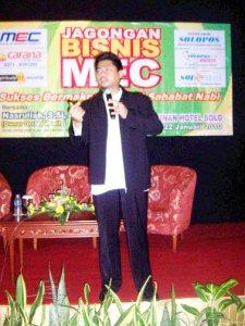 Jagongan Bisnis MEC