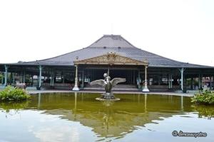 Istana Mangkunegaran